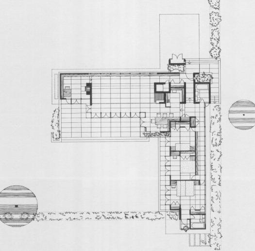 1939 Rosenbuam Plan