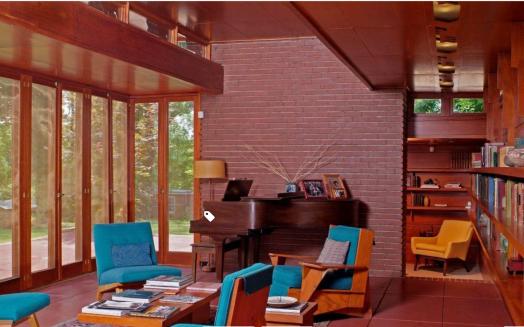 Roaenbaum Living Room